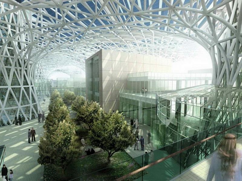 Топ-10 инновационных городов, где будущее давно наступило