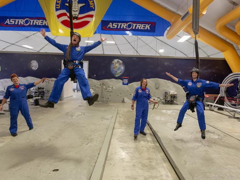 Картинки по запросу Space Camp USA