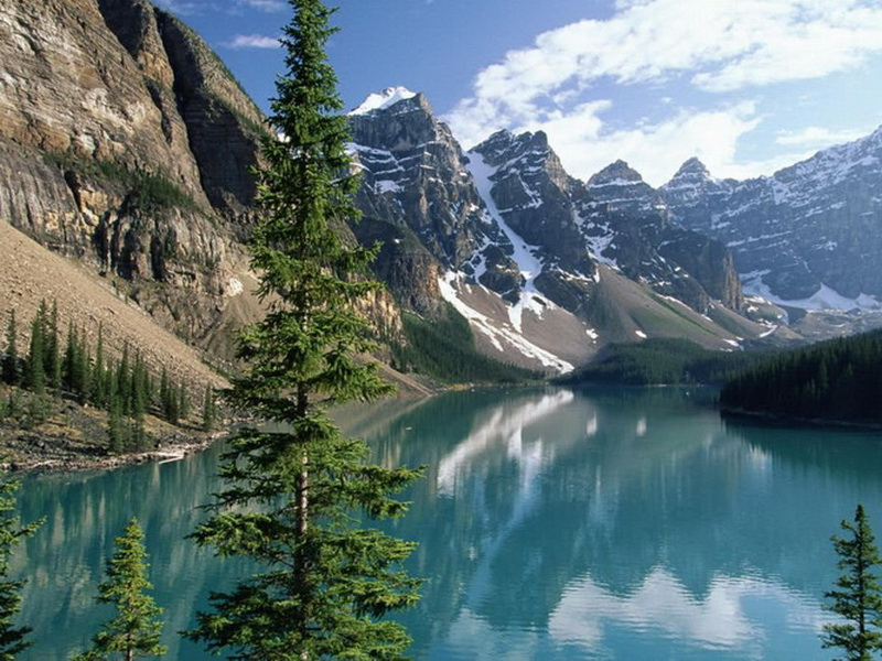 Крупнее, чем некоторые страны: самые большие национальные парки