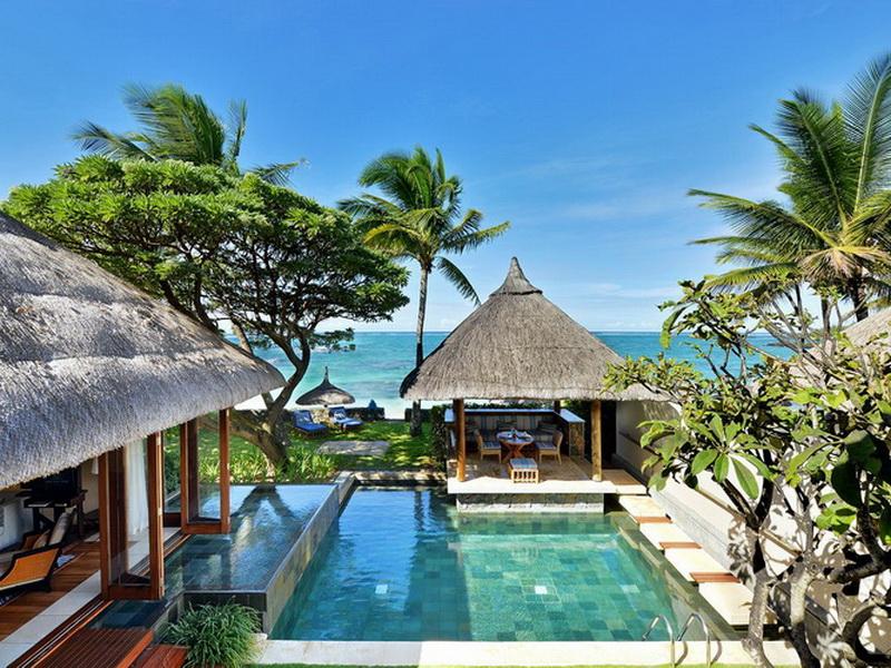 Незабываемые впечатления: топ-5 экзотических мест для отдыха