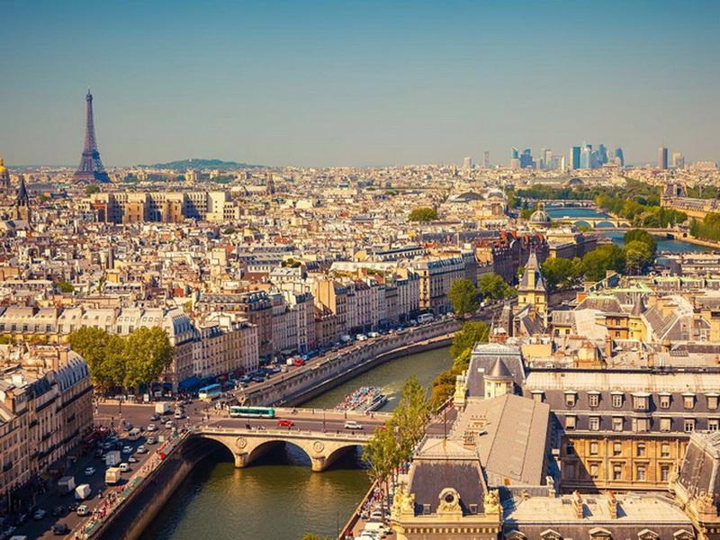 Топ-7 городов Европы, в которых хочется заблудиться