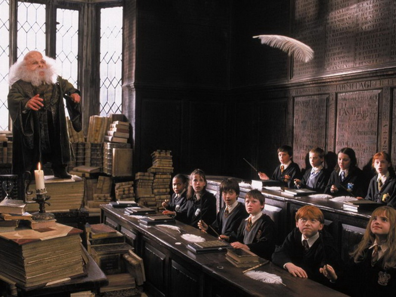 Путеводитель для маглов: топ-10 мест, где снимали «Гарри Поттера»
