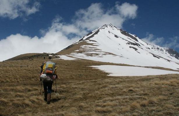 Гора Арагац: аномальная зона, притягивающая туристов