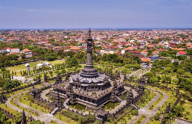 Унаших туристов всепопулярнее становится Индонезия