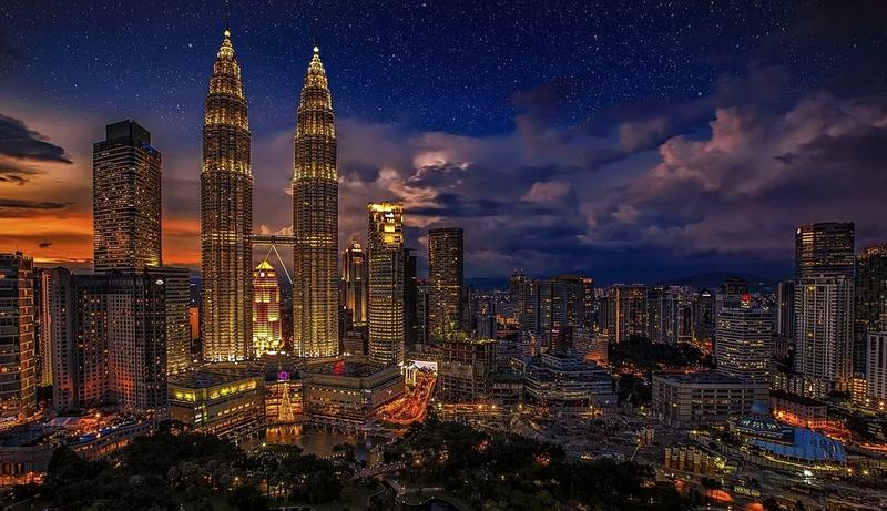Малайзия, Куала-Лумпур. Pixabay