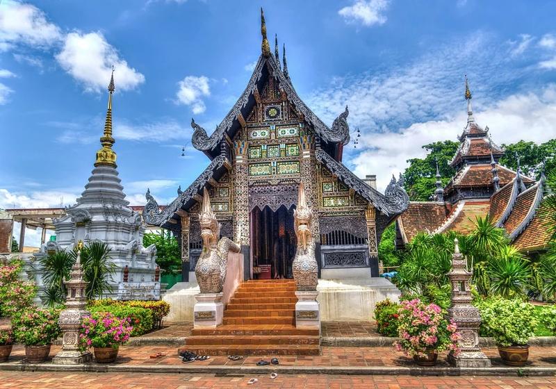 Таиланд. Pixabay
