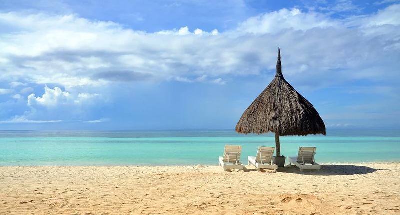 Филиппины, море, океан, пляж, песок. Pixabay