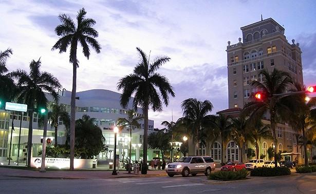 Составлен рейтинг самых туристических городов