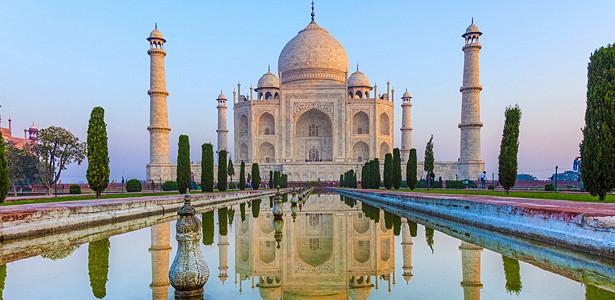 Россиянам нерекомендуют посещать Индию