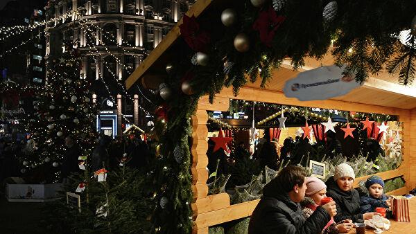 Поедут лироссияне наРождество вЕвропу
