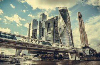 Самый высокий отель в мире все равно не дотянет до московского рекордсмена