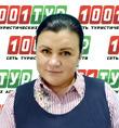 Левищева Ирина