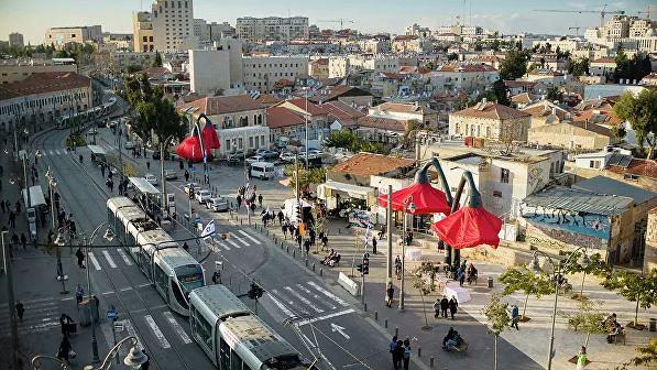 Туриста заперли вбагажном отсеке автобуса