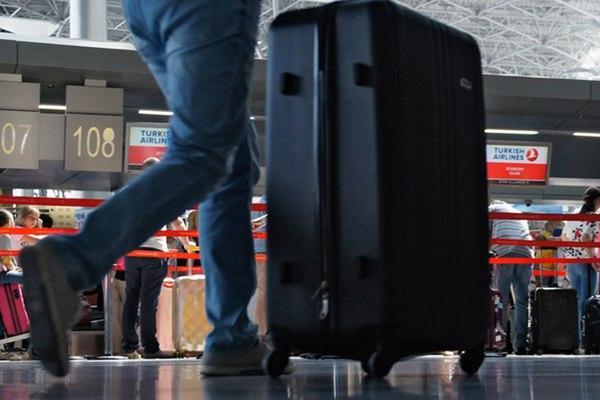 Назван способ избежать взлома чемодана ваэропорту
