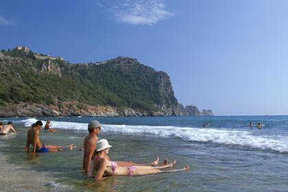 ВТурции напомнили освободе туристов отнового налога