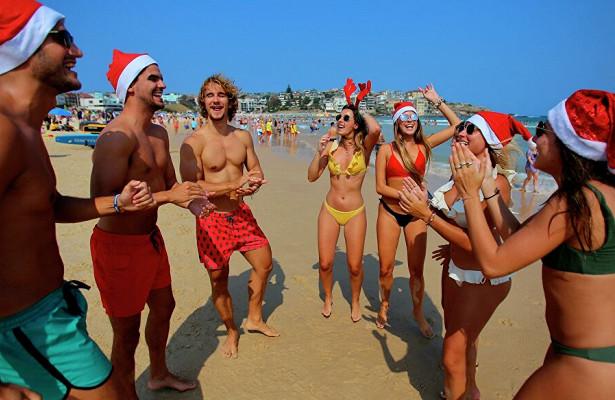 Эксперты сообщили, когда туристы путешествуют чаще