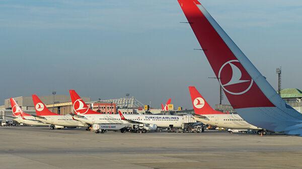 ВСтамбуле запретили встречать туристов стабличками