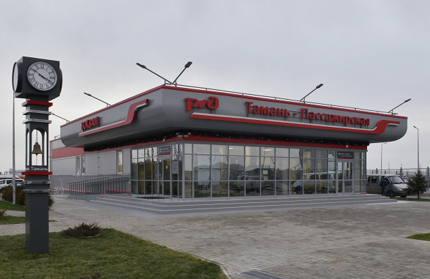 Нароссийских вокзалах ввели бесплатные туалеты