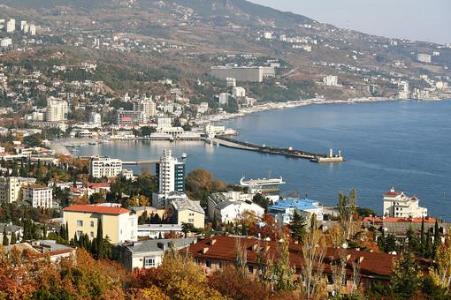 Крым установил рекорд почислу принятых туристов
