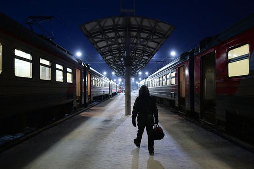 Названы популярные страны дляпутешествия напоезде