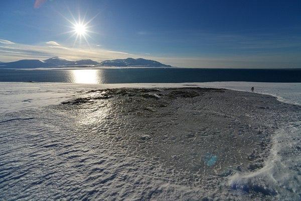 Дляпутешествующих вАрктику создадут сухпаек