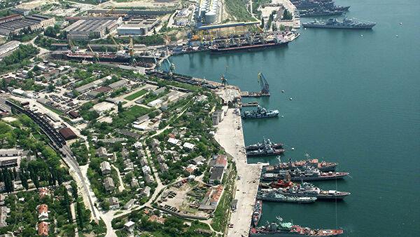 Названы самые популярные портовые города России