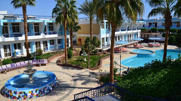 ВЕгипте опасаются, чтотуристам нехватит отелей